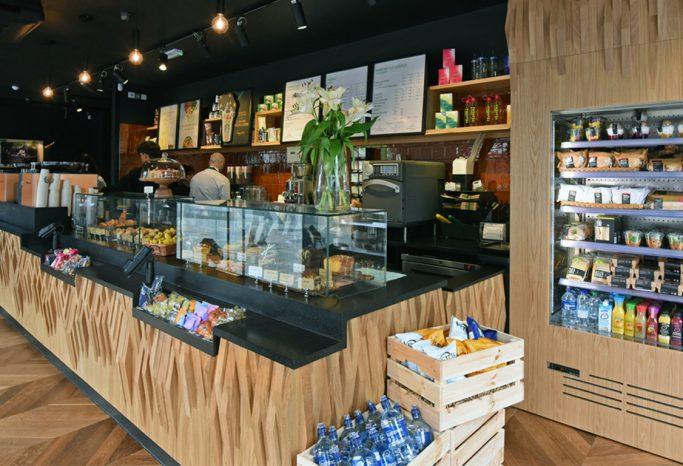Starbucks, Caledonian Rd, London