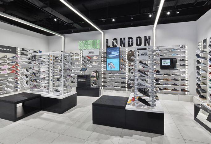 Schuh 2020 – Oxford Street