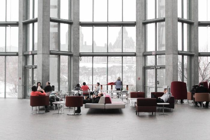 Commercial Interiors April Blog WSG 2021